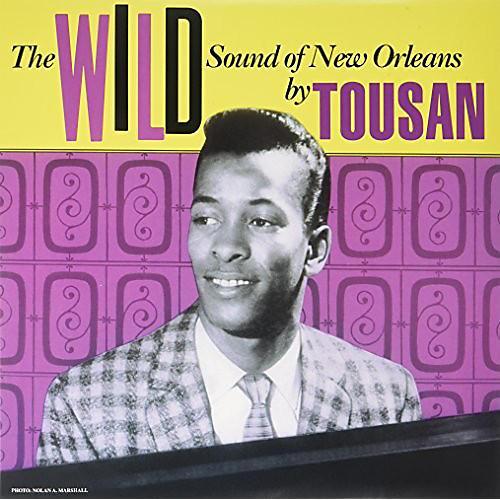 Alliance Allen Toussaint - Wild Sound Of New Orleans
