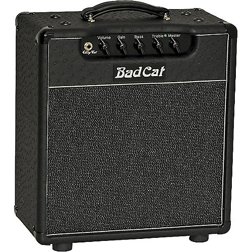 Bad Cat Alley Cat Amplifier