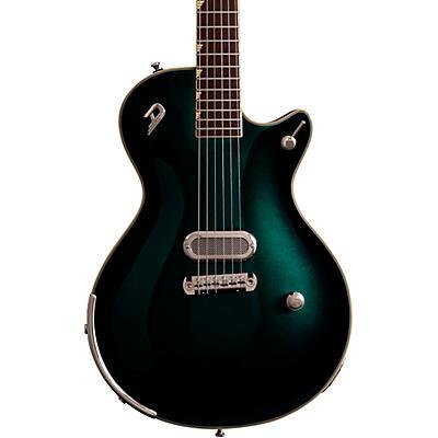 Duesenberg USA Alliance Series Jeff DaRosa Electric Guitar