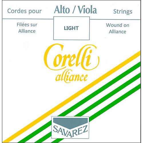 Corelli Alliance Viola C String