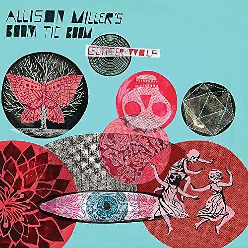 Alliance Allison Miller - Glitter Wolf