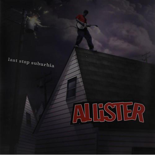 Alliance Allister - Last Stop Suburbia