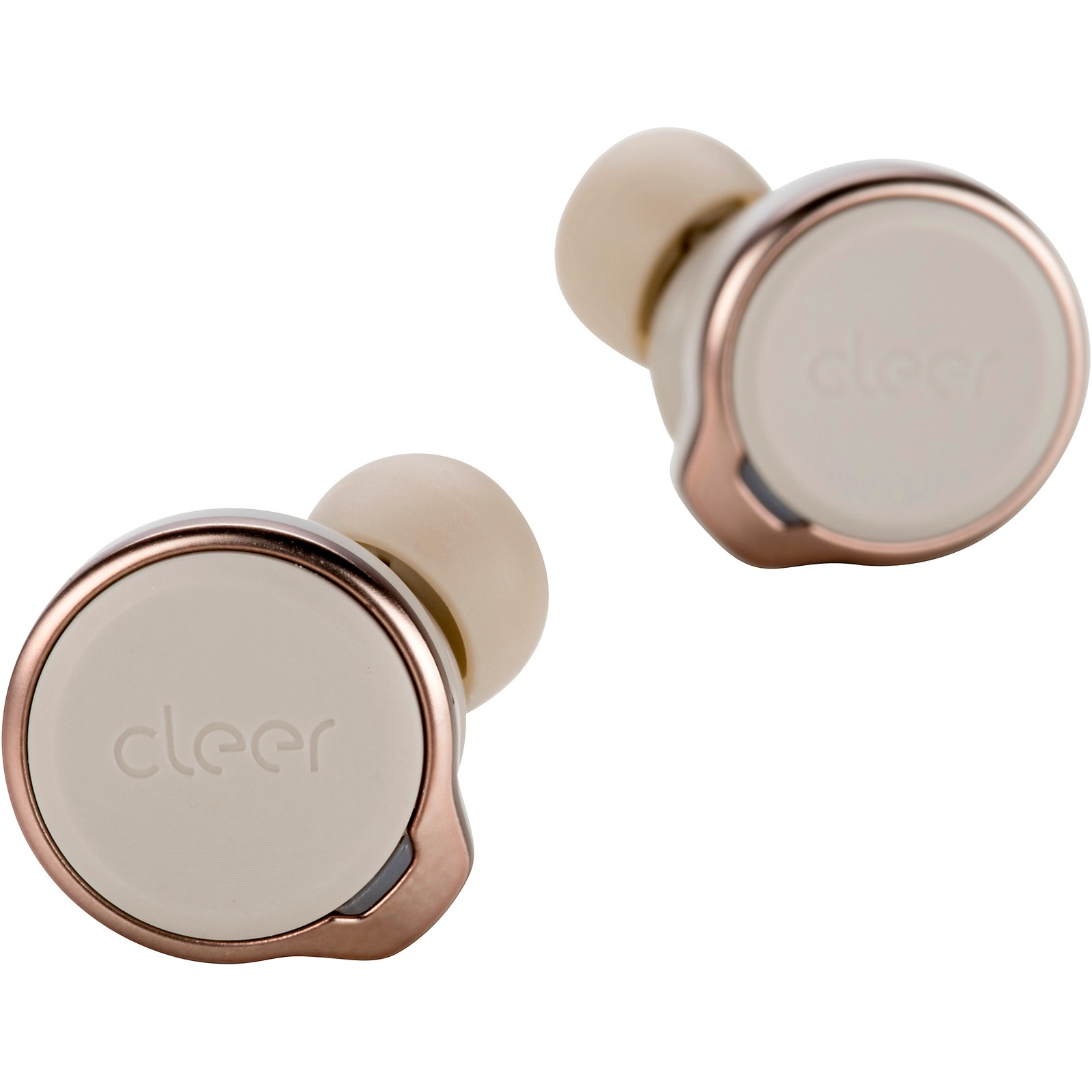 Cleer Ally Plus True Wireless Active Noise Cancelling Earbuds