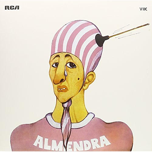 Alliance Almendra - Almendra