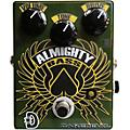 Daredevil Pedals Almighty Bass Fuzz Effects Pedal thumbnail