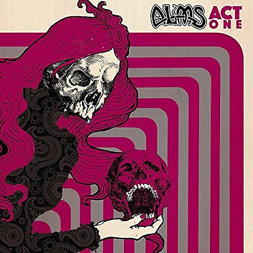 Alliance Alms - Act One