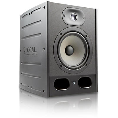 "FOCAL Alpha 65 6.5"" Powered Studio Monitor (Each)"