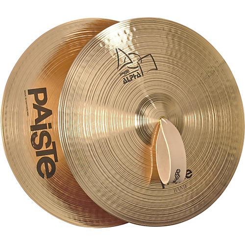 Paiste Alpha Band Cymbals