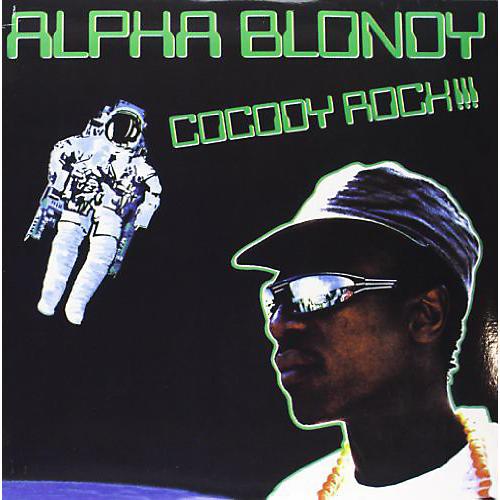 Alliance Alpha Blondy - Cocody Rock