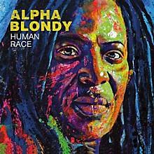 Alpha Blondy - Human Race