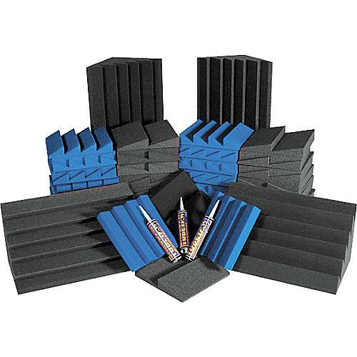 Auralex Alpha DST Roominator Kit Charcoal