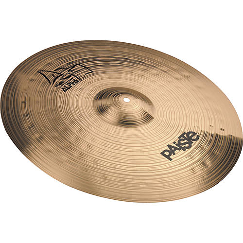 paiste alpha full ride cymbal musician 39 s friend. Black Bedroom Furniture Sets. Home Design Ideas