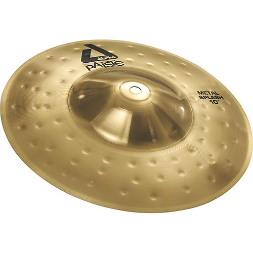 Paiste Alpha Metal Splash Cymbal