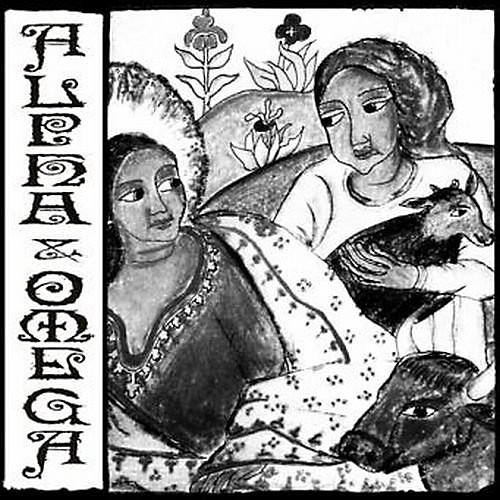Alliance Alpha & Omega - Half That's Never Been Told