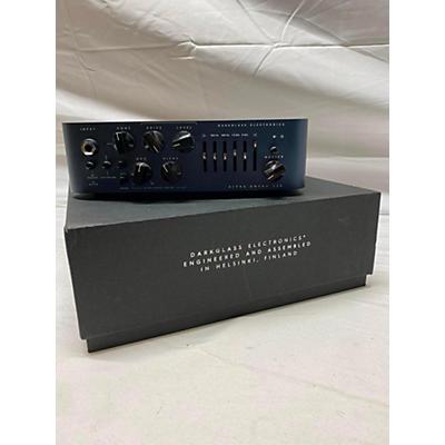 Darkglass Alpha Omega 500 Bass Amp Head