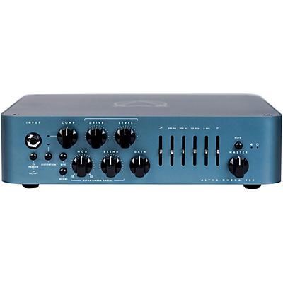Darkglass Alpha Omega 900 900W Bass Amp Head