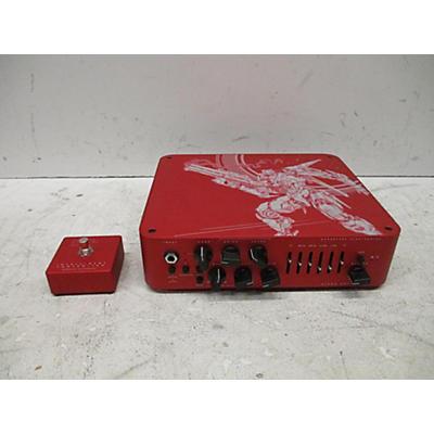 Darkglass Alpha-Omega 900 Centurion Bass Amp Head
