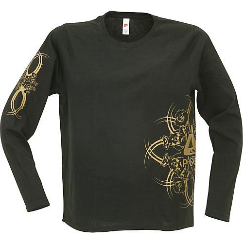 Paiste Alpha Rose Thorn Women's Long Sleeve Shirt