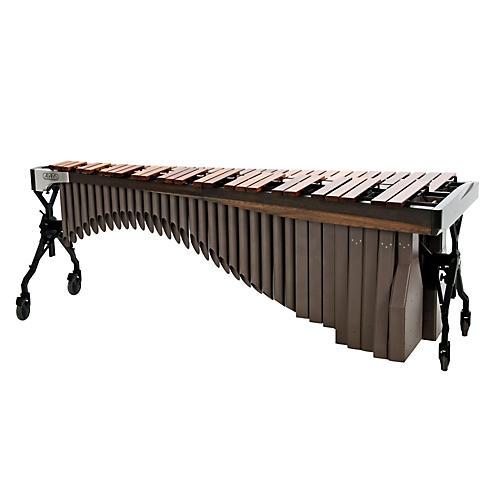 Adams Alpha Series 5.0 Octave Rosewood Marimba with Graphite Rails Desert Resonators