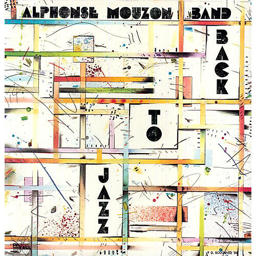 Alliance Alphonse Mouzon - Back to Jazz