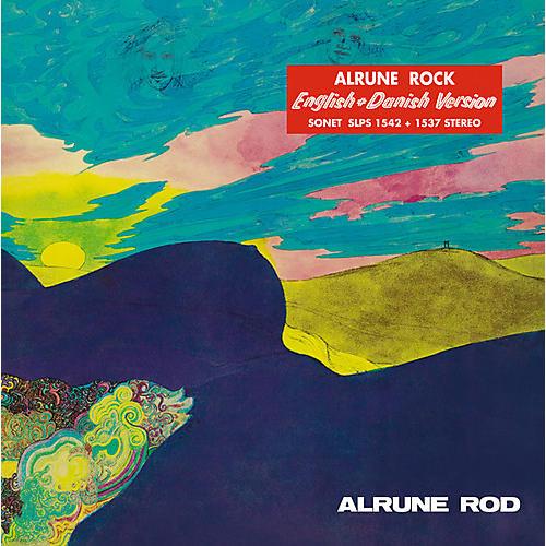 Alliance Alrune Rod - Alrune Rod