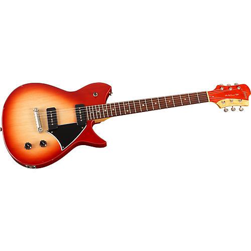 Fano Guitars Alt-De Facto RB6 Electric Guitar