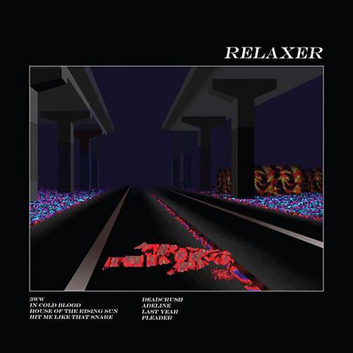 Alliance Alt-J - Relaxer