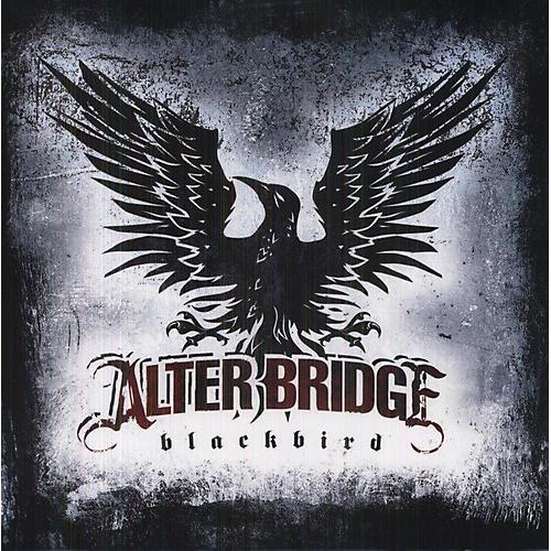 Alliance Alter Bridge - Blackbird