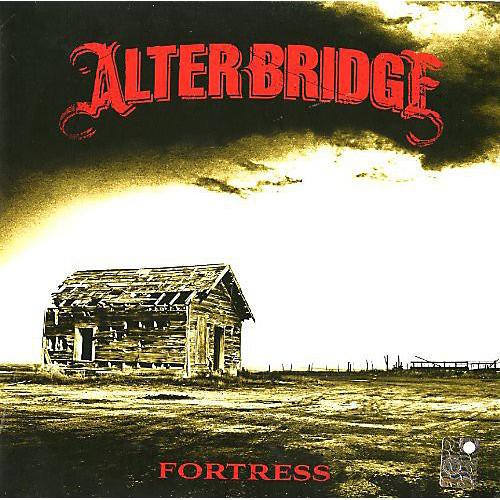 Alliance Alter Bridge - Fortress