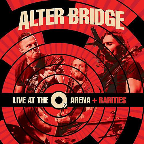 Alliance Alter Bridge - Live At The O2 Arena + Rarities