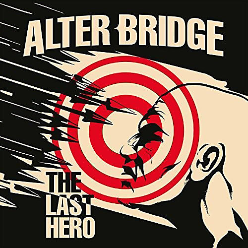Alliance Alter Bridge - The Last Hero