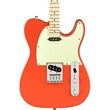 Fender Alternate Reality Tenor Telecaster Maple Fingerboard Electric Guitar