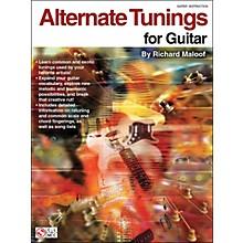 Cherry Lane Alternate Tunings for Guitar