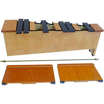 Suzuki Alto Metallophone Chromatic Add-on