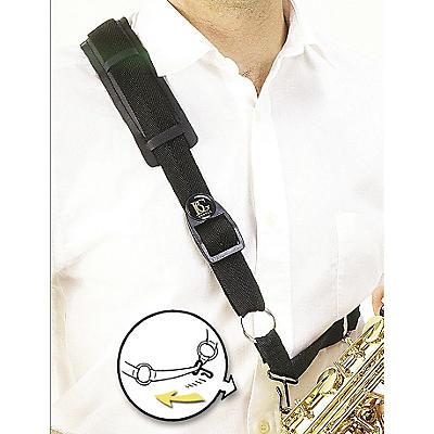 BG Alto Sax Shoulder Strap