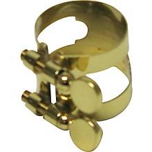 Alto Saxophone Ligature Alto Sax - Brass - Regular
