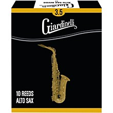 Alto Saxophone Reed 10-Pack 3.5