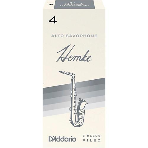 Frederick Hemke Alto Saxophone Reeds