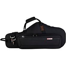 Protec Alto Saxophone XL Contoured Case, PRO PAC Series