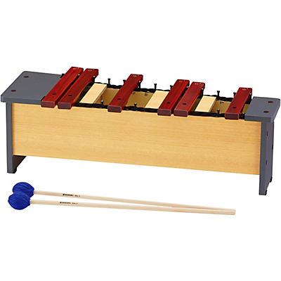 Suzuki Alto Xylophone Chromatic Add-On with Mallets