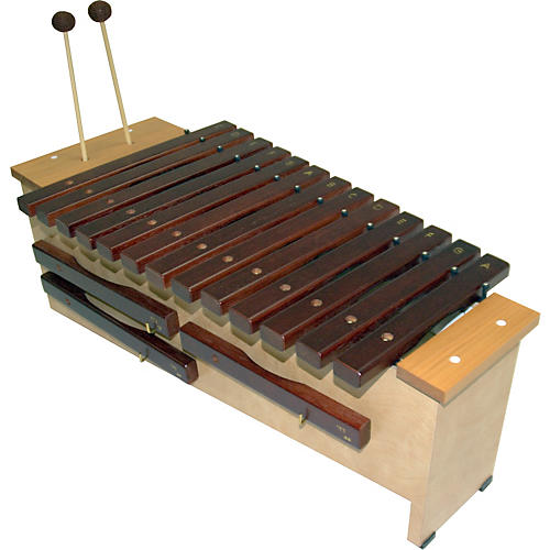 Suzuki Alto Xylophone