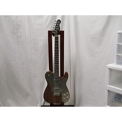 Normandy Alumicaster Solid Body Electric Guitar