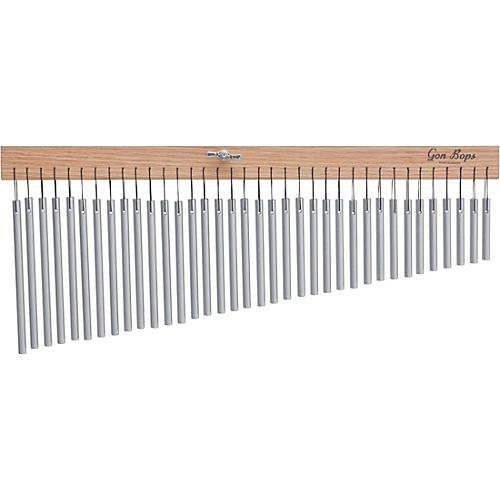 Gon Bops Aluminum Bar Chimes 36 Bar