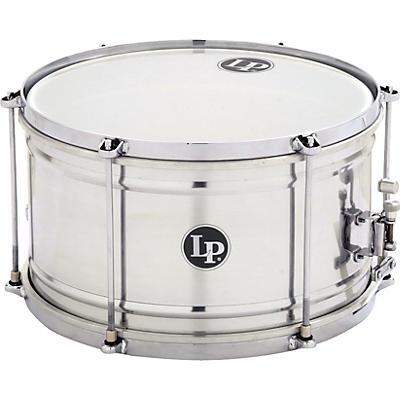 LP Aluminum Caixa Snare Drum