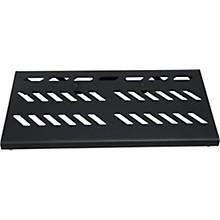Open BoxGator Aluminum Pedal Board - Large with Bag