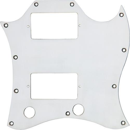 Sharp Concepts Aluminum SG Standard Pickguard