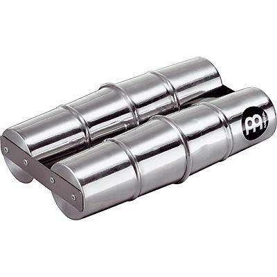 Meinl Aluminum Samba Double Shaker