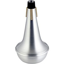 Stagg Aluminum Straight Mute for Trombone
