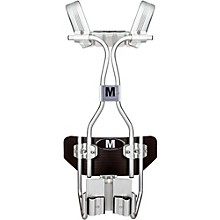 Open Box Mapex Aluminum Tubular Snare Drum Carrier by Randall May