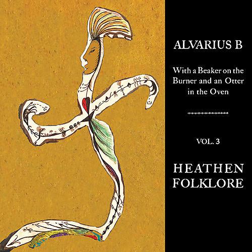 Alliance Alvarius B. - With A Beaker On The Burner & An Otter In Oven 3
